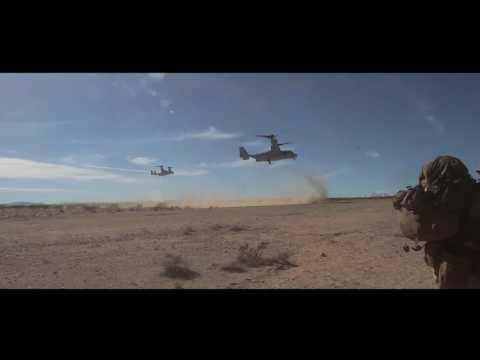 ITX 2-17: (Moto Video) FINEX 1st Battalion, 7th Marines