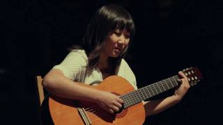 Esna Yoon - Deepest Scar [Live Performance]