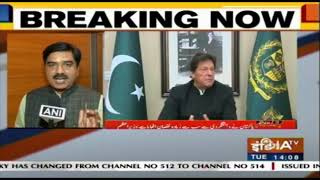 Is Pakistan PM Imran Khan Scared Of PM Modi ?