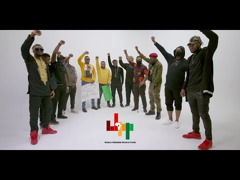 Fed Up- Toronto African Artists
