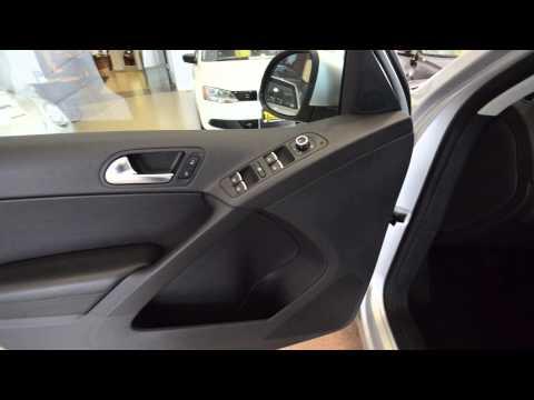 2012 Volkswagen Tiguan SE 4MOTION AWD (stk# 40206A ) for sale Trend Motors VW Rockaway, NJ