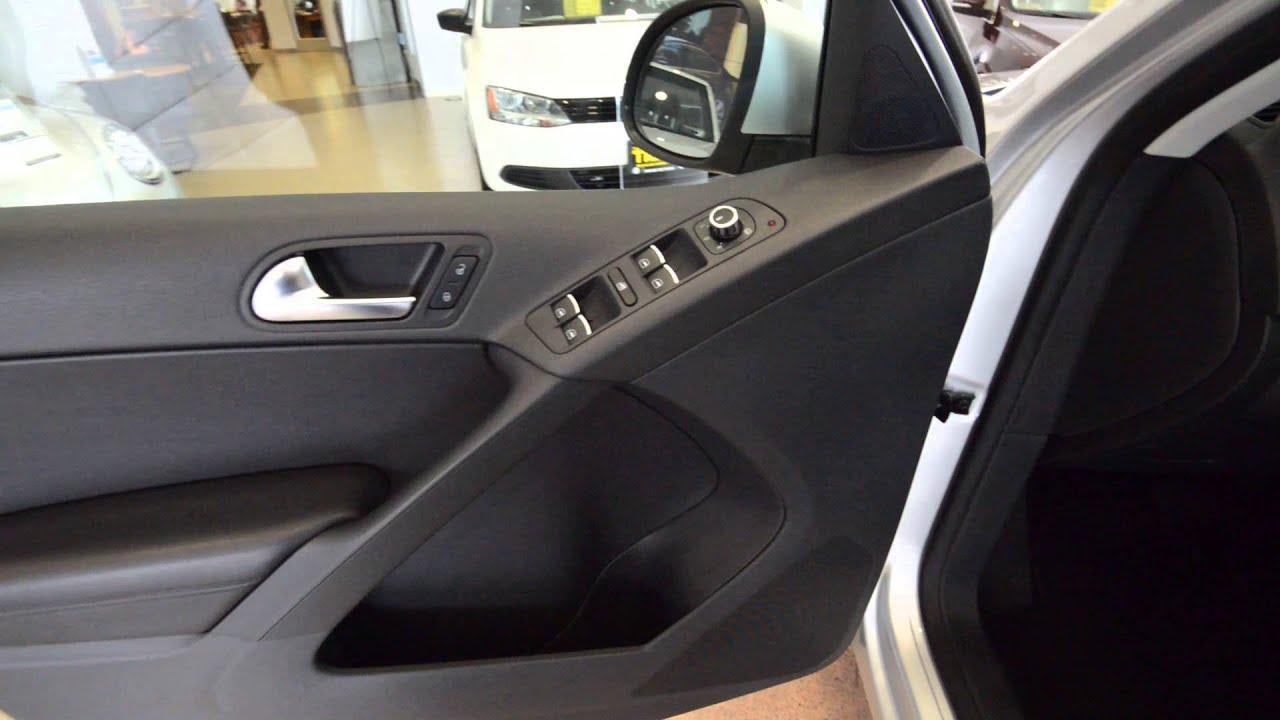 2012 volkswagen tiguan se 4motion awd stk 40206a for for Trend motors rockaway nj