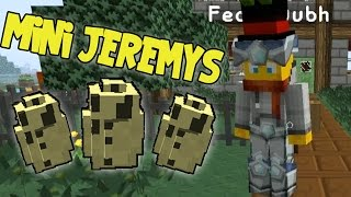 minecraft attack of the b team mini jeremys 65