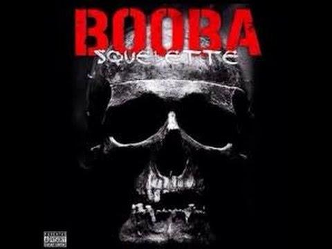 Booba - Squelette ( fuite D.U.C )