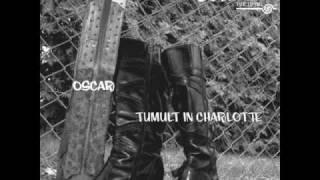 Oscar - In Between (Tumult in Charlotte EP) - Damm Records