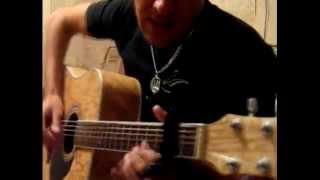 Наркоман под гитару