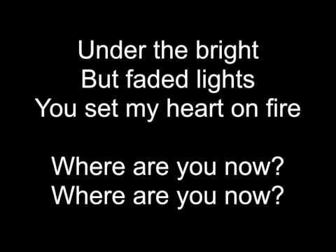 Alan Walker - Faded - LYRICS
