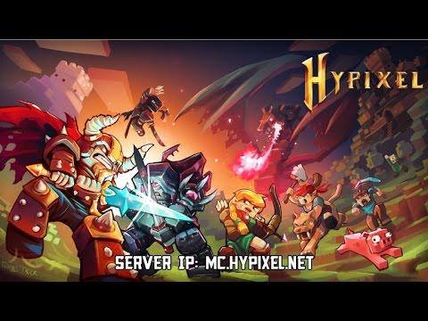 [LIVE] HYPIXEL- Udah 5 hari ga nyalain minecraft/komputer :v [Video Viva SMP next yachh]