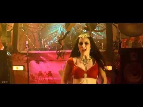 Hot Item Songs Mashup - Subah Hone Na De **HD** - Must See