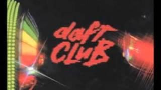 Daft Punk - Crescendolls (Laidback Remix) - Daft Club