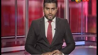 News 1st: Prime Time Sinhala News - 7 PM | (15-04-2018)