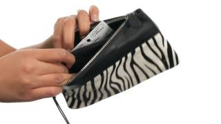 stylish wristlet