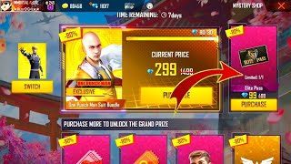 New Mystery Shop Event|Free Fire new event today|Mystery shop event free fire|Free Fire new event