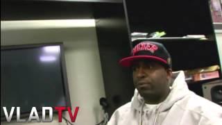 """Tony Yayo: I Know 50 Cent as """"Boo Boo"""" (2006)"""