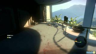 "Dead Island Walkthrough - Prologue ""Rise and Shine"""