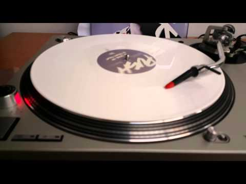 A-Trak - 'Push / Push (Remixes)' Vinyl Single @ 4K Resolution