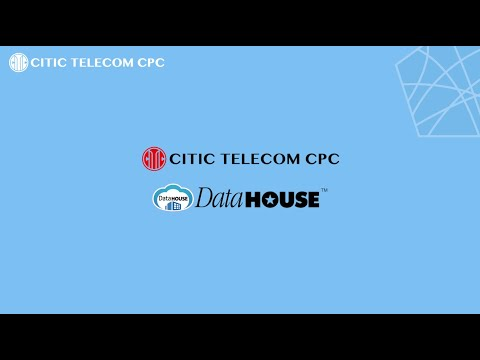 【flagship-video】datahouse™,-cloud-data-center-(traditional-chinese-subtitles)
