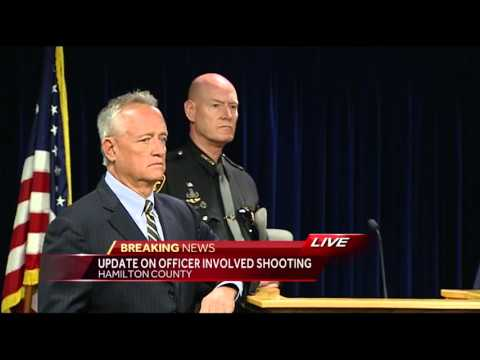 Full news conference: Prosecutor releases body cam video of I-75 shooting