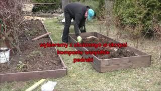 Garden 65 - Wiosenne inspiracje - Jak zmontować grządki podwyższone - Mini inspekt.