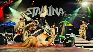 Stam1na - LIVE - Ruisrock 2013