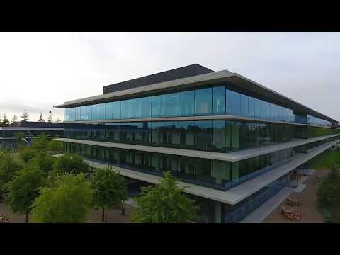 Apple Campus 2 The final Dream of Steve Jobs - Complete Project