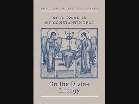 St  Germanus On the Apostle Peter