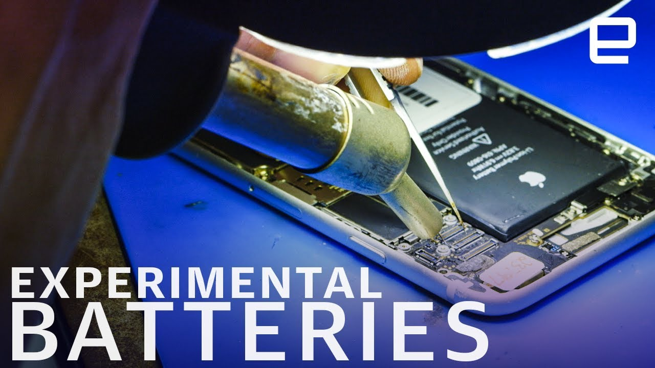 Batteries For Less >> New Experimental Lithium Metal Batteries Are Less Likely To Explode