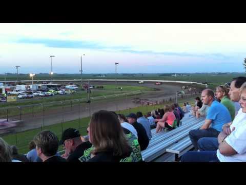 Sioux Speedway B-Mod B 6-16-11