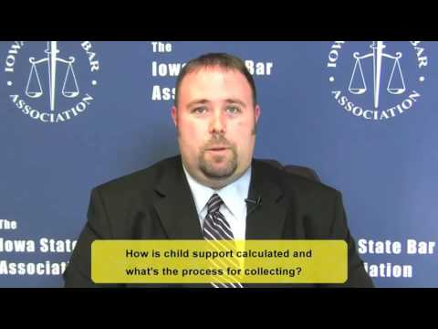 Ask an Attorney  - Child Support