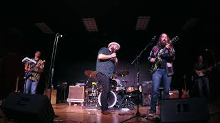 Tennessee Redemption - THE VILLAGES BOOGIE - The Villages Blues Society 2019 HD LIVE