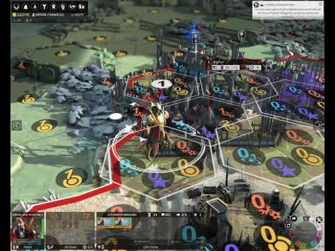 Endless legend #1 part 6