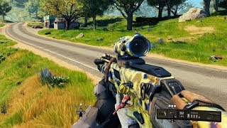 I WAS IN A BIT OF A PICKLE   Black Ops 4 Blackout