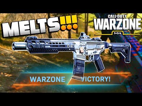 This M13 Loadout Is AMAZING In WARZONE | Modern Warfare Best Class Setups | JGOD