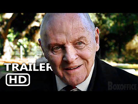 THE VIRTUOSO Trailer (2021) Anthony Hopkins, Abbie Cornish, Thriller Movie