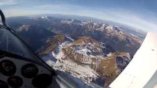 Dolomiti Di Fassa da 3500mt