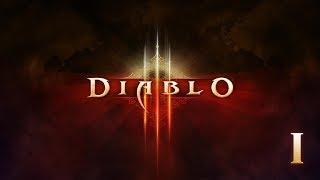 AZ UTOLSÓ DIABLO GAME   DIABLO III #1 COOP VÉGIGJÁTSZÁS # PC #HARD - 12.18.