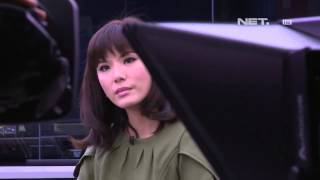 Entertainment News - Rencana film baru Olga Lidya