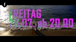 DEIN FERIENSTARTER - DIE PARTY FR. 26.7.13 @ Picasso Regensburg