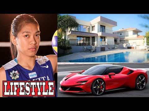 NIKITA GAVROFF | ATENEO BLUE EAGLES NEW RECRUIT [HD] • LVPI TV from YouTube · Duration:  2 minutes 38 seconds