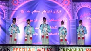 Nasyid Adakah kau lupa by Ahmadiah Nasyid