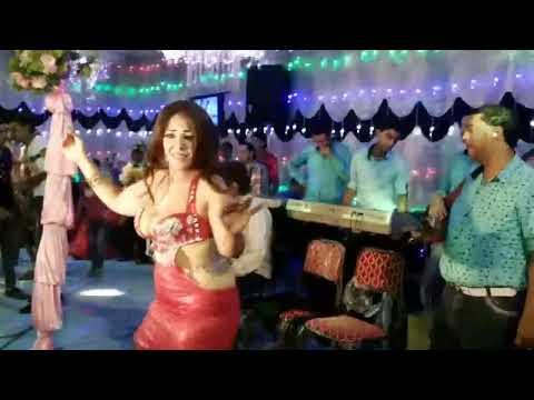 رقص خطير جدا مولع الفرح شديد دمار شامل الموسيقار محمد مصطفى
