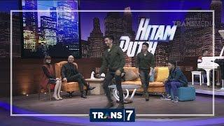 HITAM PUTIH - GENERASI TERKENAL SECARA INSTAN (1/11/16) 4-4
