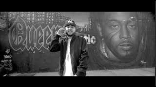 R-Mean - Letter to the King (Nas & Em Tribute) Video