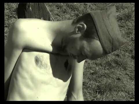 Nazi Concentrationcamp in Belgium. Full documentary