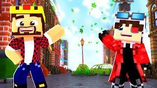 ВСЕ СЕРИИ КРИПТОГОДА ВМЕСТE СО МНОЙ! ОТ НАЧАЛА И ДО КОНЦА! Minecraft