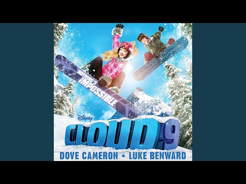 Cloud 9 (Original TV Movie Soundtrack)