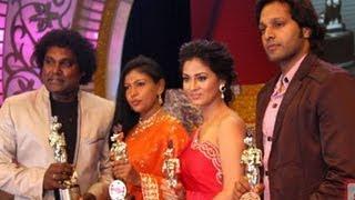 The Second Derana Lux Film Awards 2013 - 05th October 2013