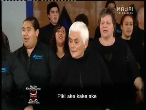 Kotiro Maori E