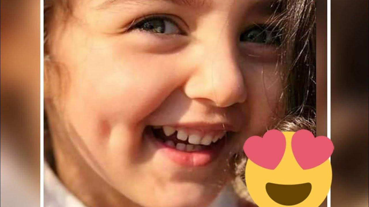 أجمل ضحكة بنت في العالم راح تعيد الفيديو أكثر من مرة The Most