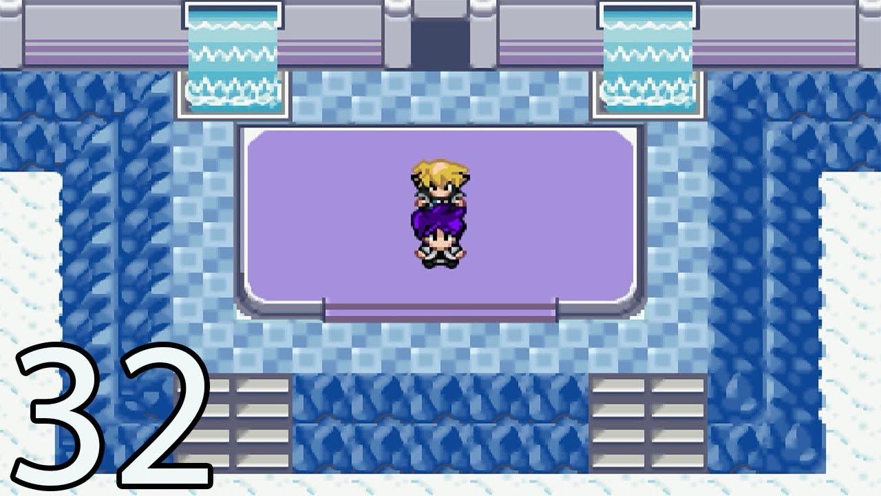 Pokemon Mega Power - Part 32 - Guzzlord Buzzwole And Lande Tower - YouTube